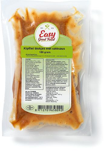 packshot kip satesaus